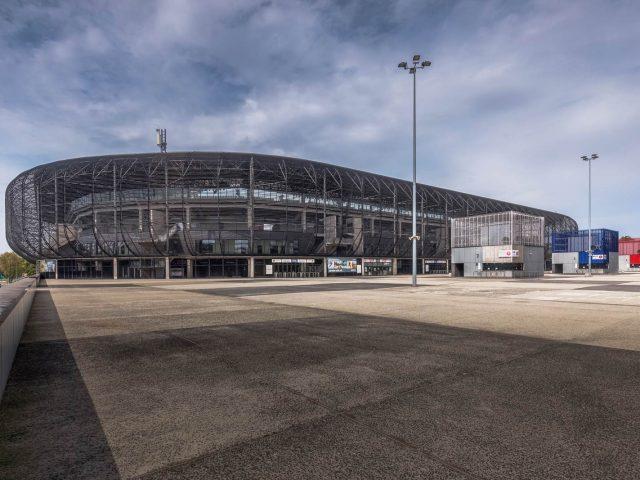 2. Stadion Górnika Zabrze